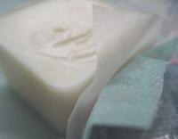 手作り石鹸♪